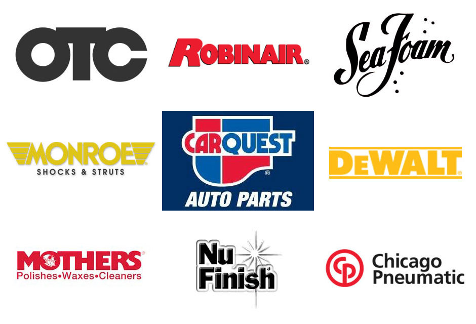 Carquest Digby - We sell top quality auto parts
